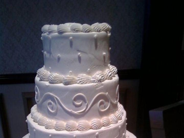 Tmx 1254884808067 9.16.09378 Humble wedding cake