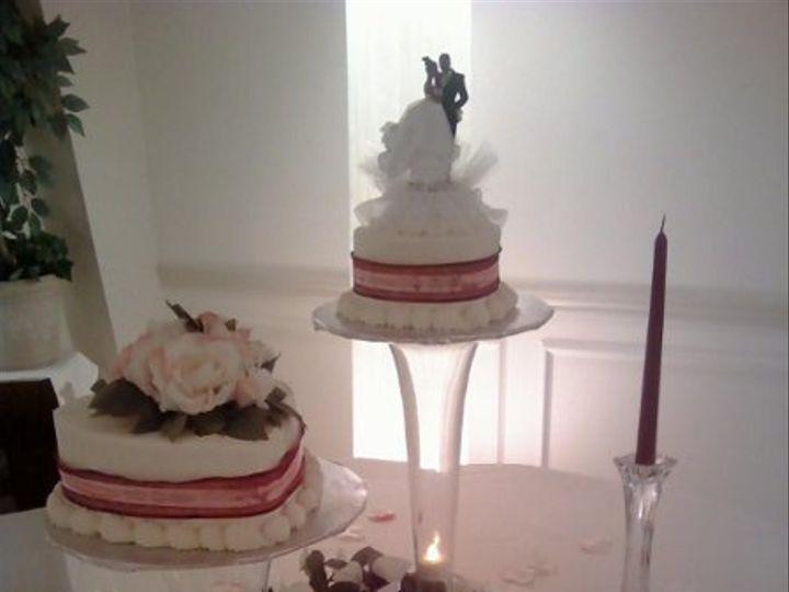 Tmx 1254884810754 9.16.09380 Humble wedding cake