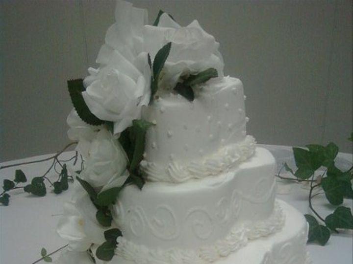 Tmx 1254884814723 9.16.09383 Humble wedding cake