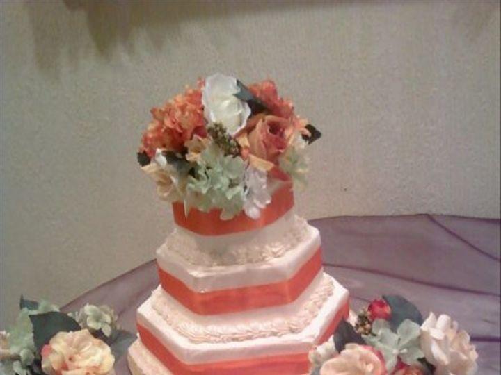 Tmx 1254884820786 9.16.09395 Humble wedding cake