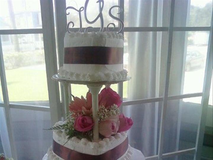 Tmx 1254884826692 9.16.09413 Humble wedding cake