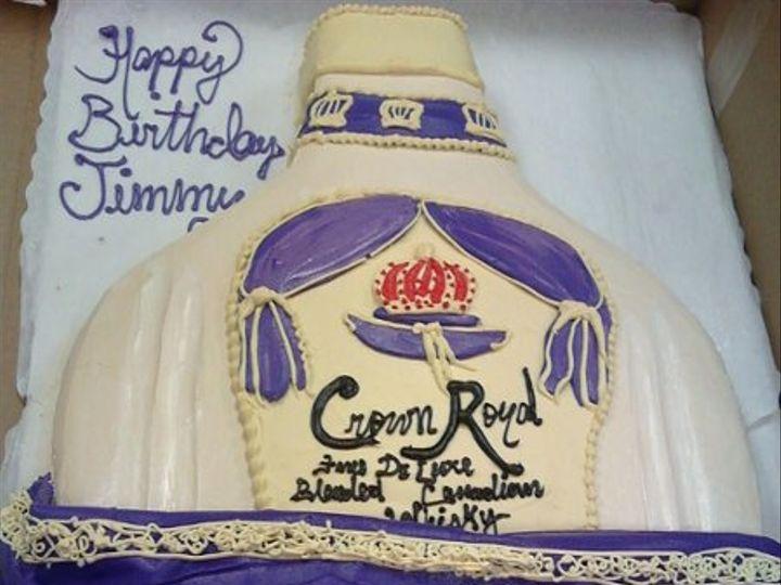 Tmx 1254884830551 9.16.09419 Humble wedding cake