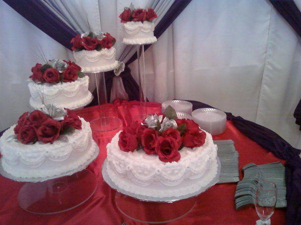 Tmx 1254885755645 9.16.09514 Humble wedding cake