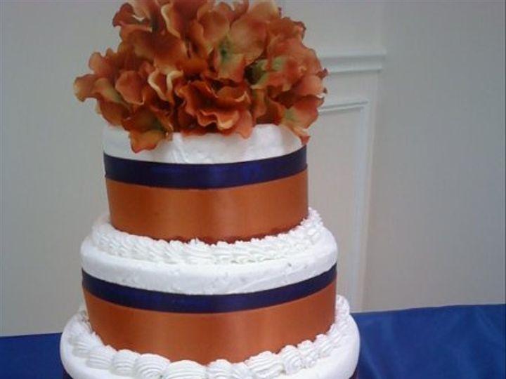 Tmx 1254885785708 9.16.09636 Humble wedding cake