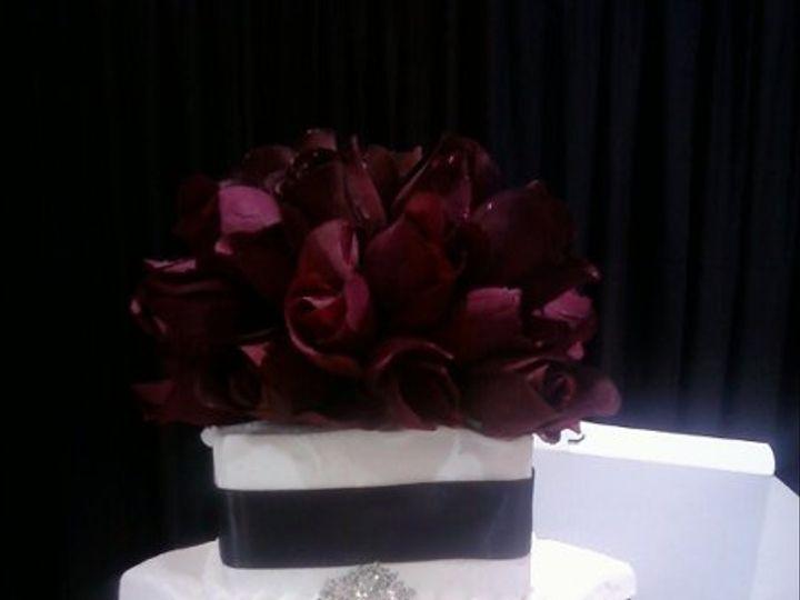 Tmx 1254885787958 9.16.09653 Humble wedding cake