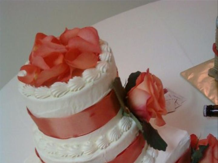 Tmx 1254885829504 9.16.09784 Humble wedding cake