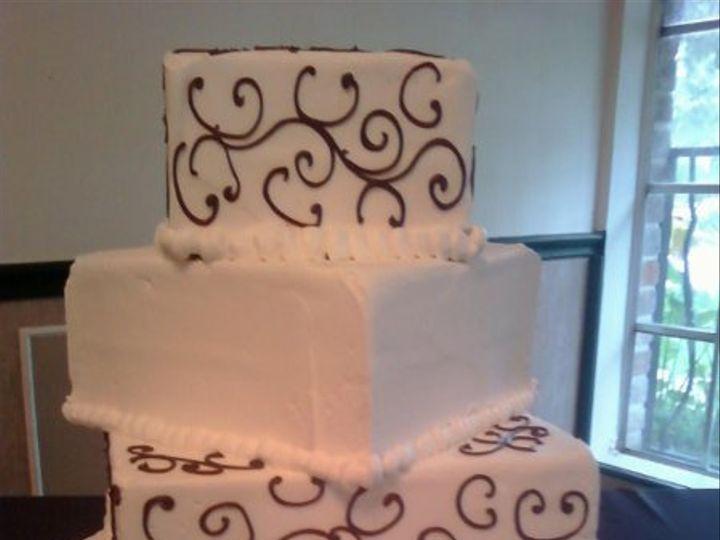 Tmx 1254885847926 9.16.09813 Humble wedding cake