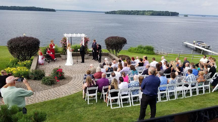 Borios Wedding.