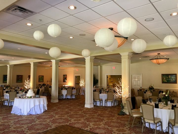 Tmx Turnberry With Dance Floor 51 969492 1570826161 Augusta, GA wedding venue