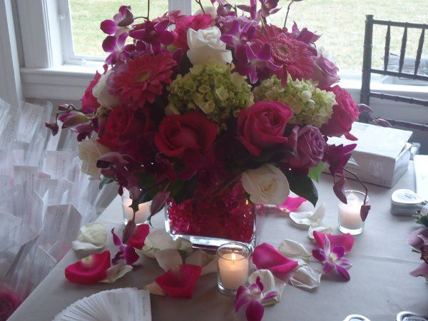 Tmx 1332451521202 Weddingphotos3141 Yonkers, New York wedding florist