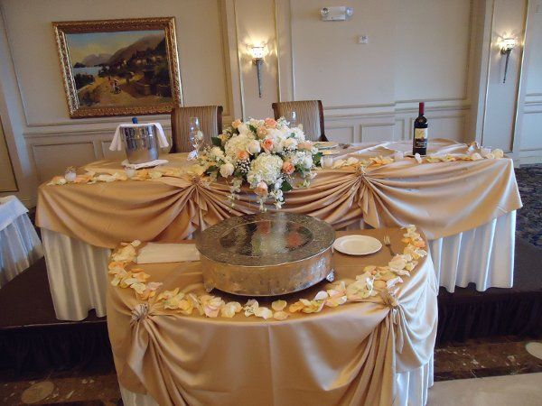 Tmx 1332499942689 Bedofroses273 Yonkers, New York wedding florist