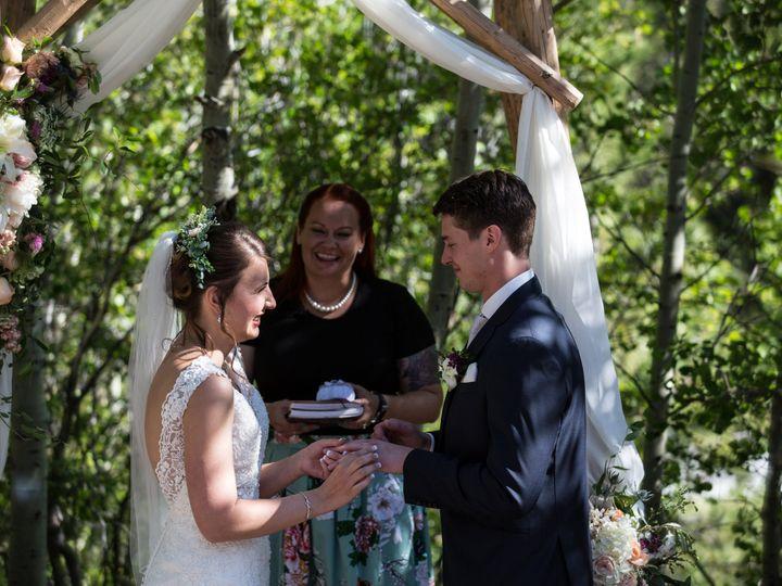 Tmx Ceremony 107 51 800592 Johnstown, CO wedding officiant
