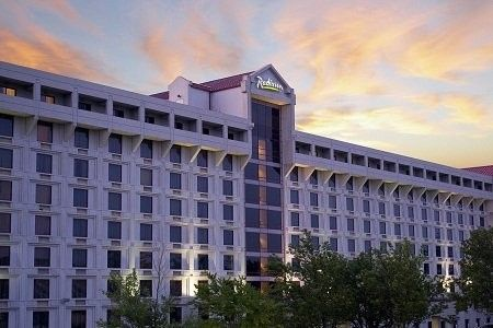 radisson branson hotel 1