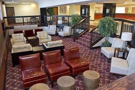 rad bran lobby