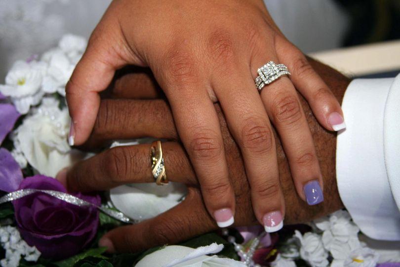merriman wedding rings