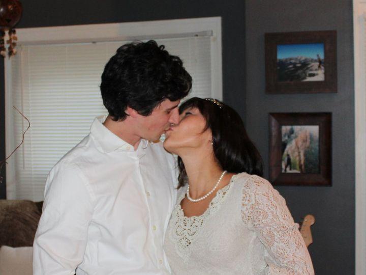 Tmx 1348537633771 KanakoMax292012 Brunswick, Ohio wedding officiant