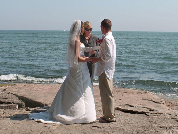 Tmx 1348538269160 AmberSean1Aug2012 Brunswick, Ohio wedding officiant