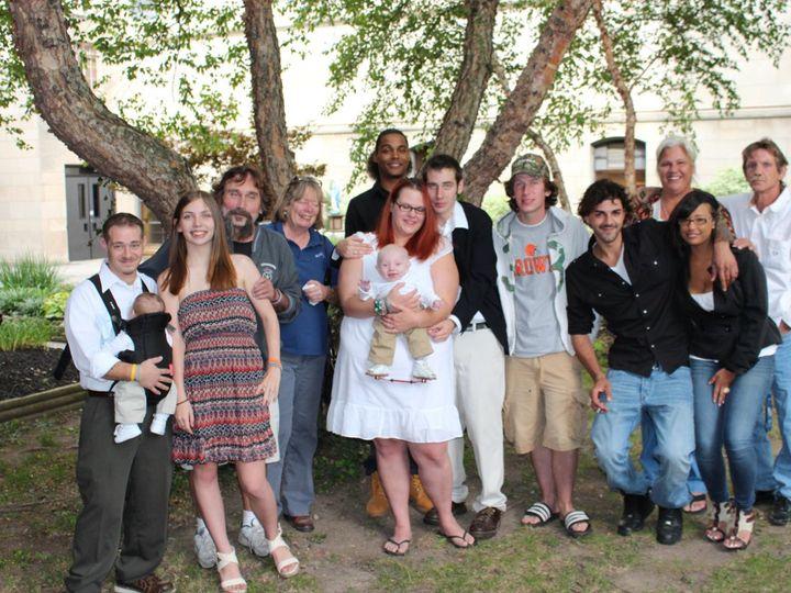 Tmx 1348539955388 AmandaJames592112 Brunswick, Ohio wedding officiant