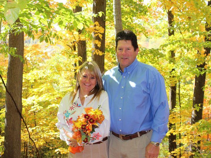 Tmx 1351047198382 JenRay1October2012 Brunswick, Ohio wedding officiant