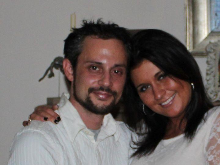 Tmx 1353986189810 SarahandJohn1 Brunswick, Ohio wedding officiant