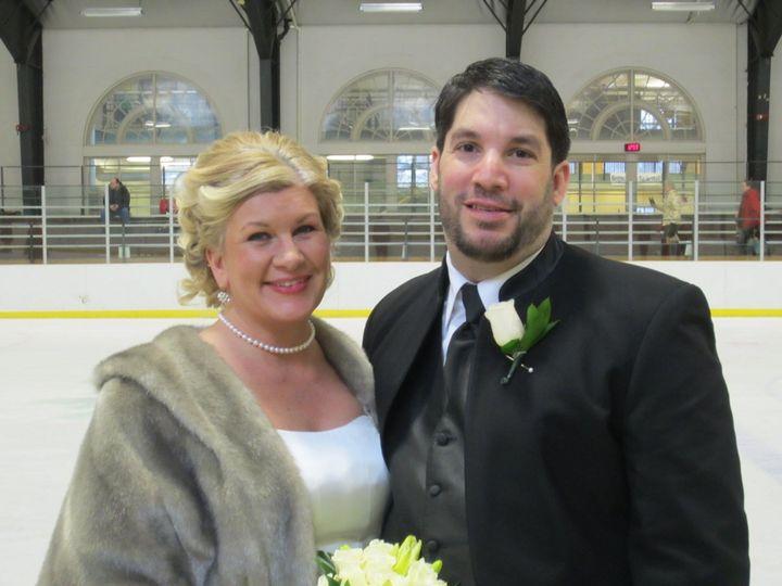 Tmx 1357851544409 002 Brunswick, Ohio wedding officiant
