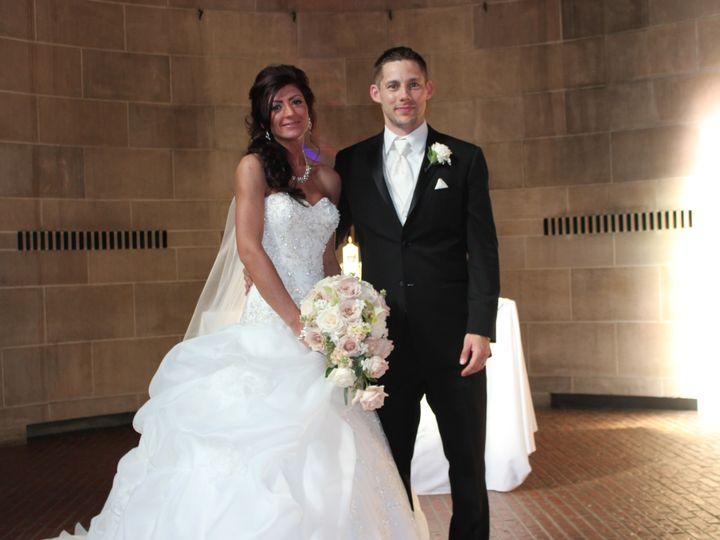 Tmx 1420396785090 Ashley Kies 2 Brunswick, Ohio wedding officiant