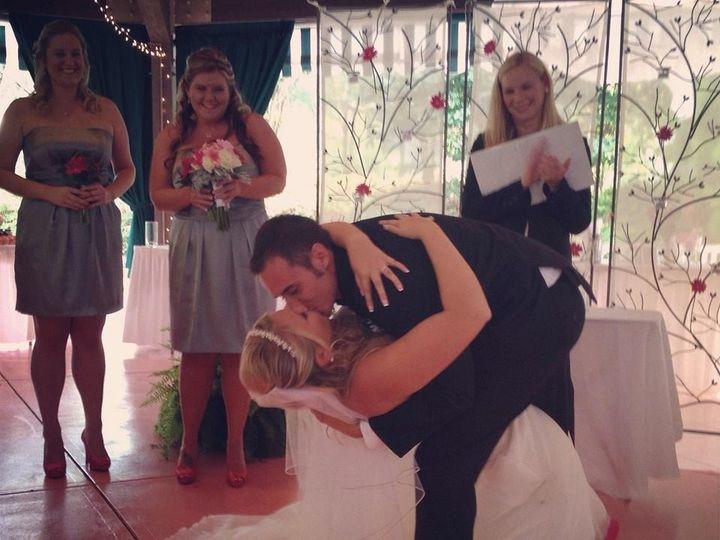 Tmx 1420396812128 Ashley Rummel 2 Brunswick, Ohio wedding officiant