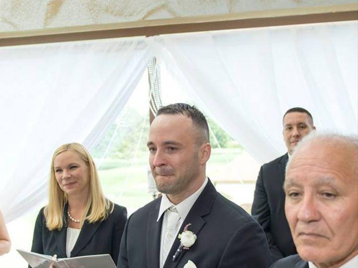 Tmx 1420396888184 Jen Steedman 2 Brunswick, Ohio wedding officiant