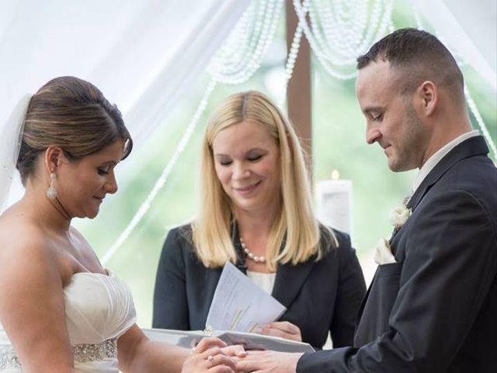 Tmx 1420396890763 Jen Steedman 3 Brunswick, Ohio wedding officiant