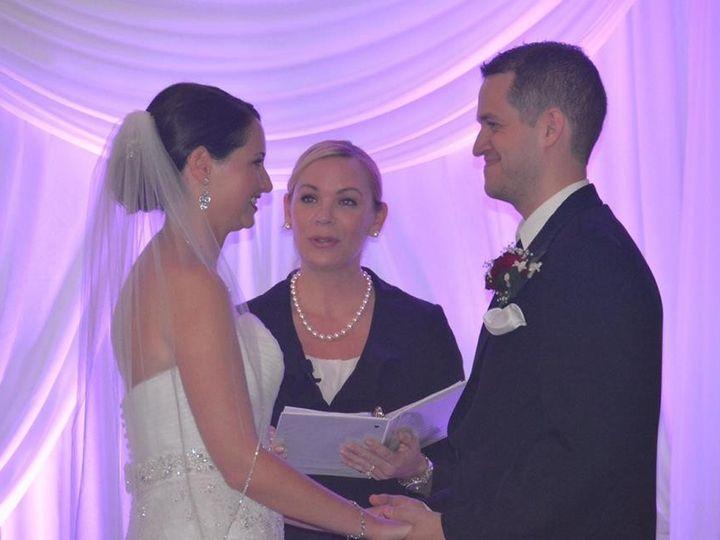 Tmx 1420396897339 Julie Mayock 3 Brunswick, Ohio wedding officiant