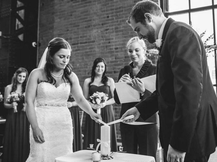 Tmx 1420397015980 Megan Osborne 2 Brunswick, Ohio wedding officiant