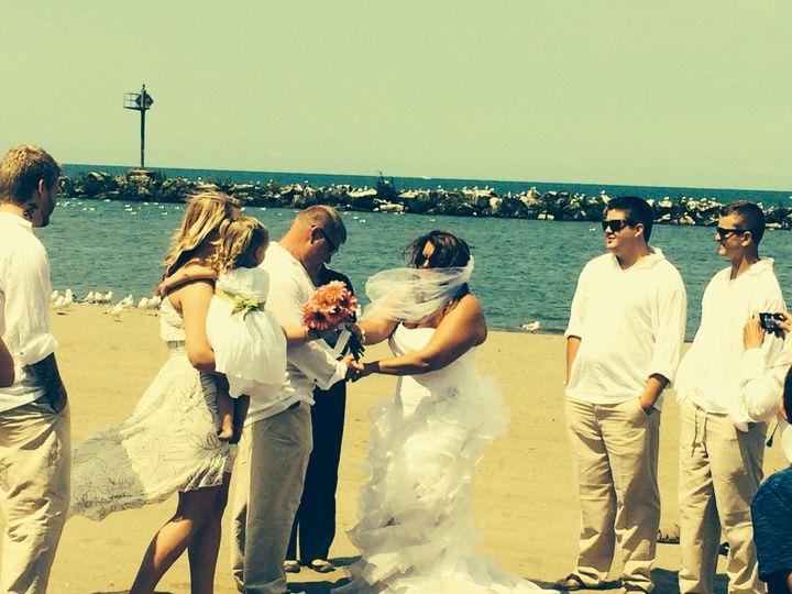 Tmx 1420397020549 Michelle Sasinka 3 Brunswick, Ohio wedding officiant