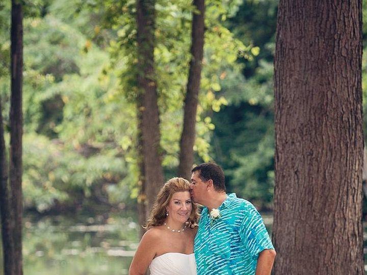 Tmx 1420397039675 Mike And Regina August 22 2014 Brunswick, Ohio wedding officiant