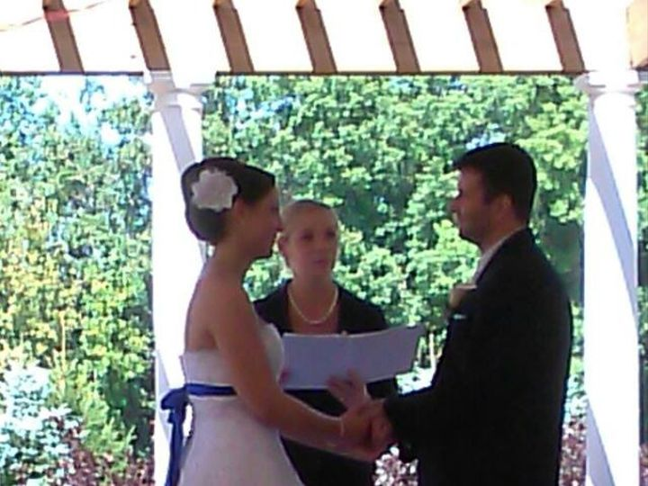 Tmx 1420397162828 Terra Macleod 1 Brunswick, Ohio wedding officiant