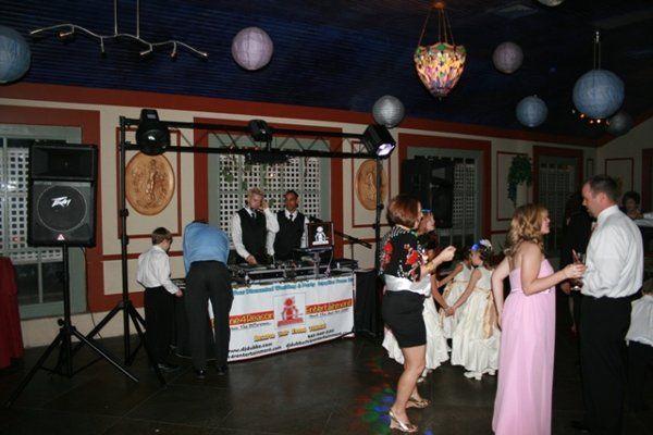 Tmx 1277759727239 IMG7938 Middletown wedding dj