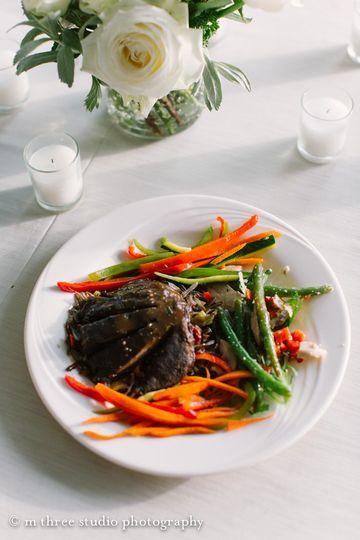 Vegetarian/Vegan Friendly