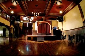 The Bossanova Ballroom