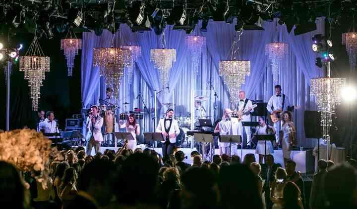 LIV Entertainment Group