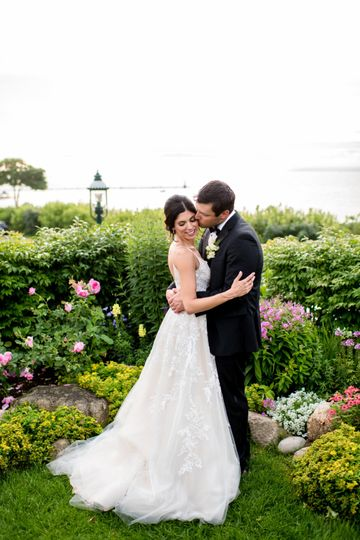 Rose Garden Veranda