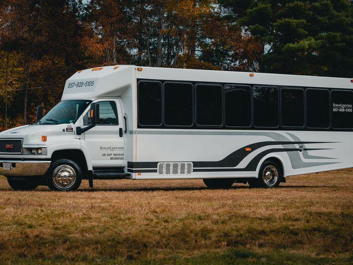Tmx  S4a9489 51 71592 157754559012390 Somerville, MA wedding transportation