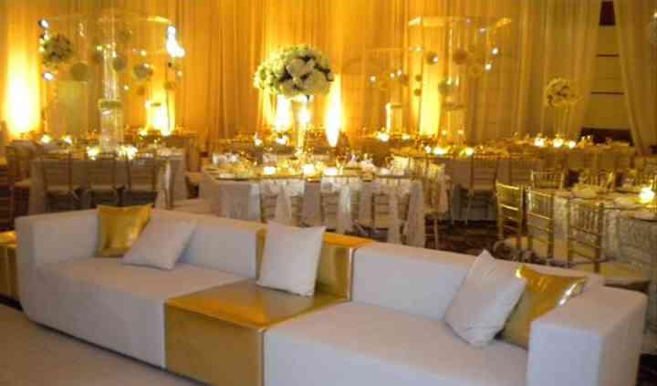BUBBLE MIAMI Rental furniture and Decor