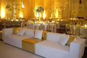 BUBBLE MIAMI Rental furniture and Decor