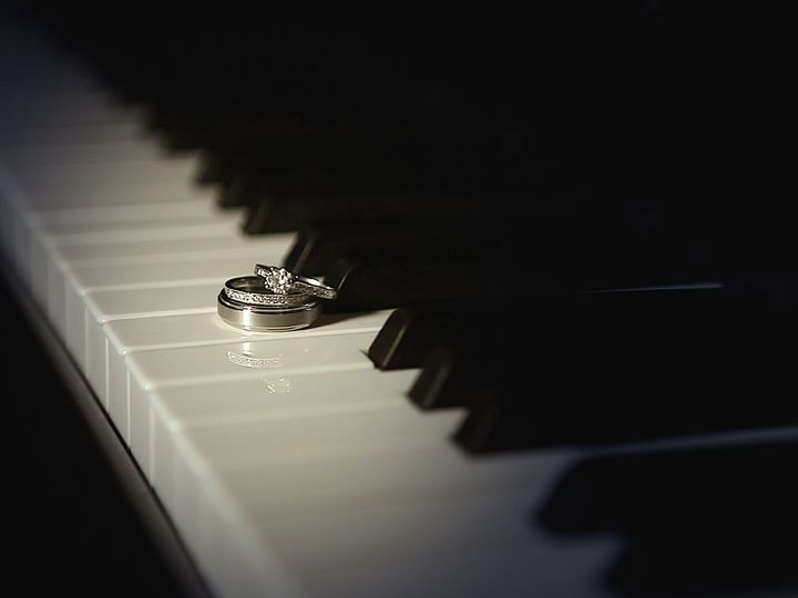 Tmx 1474626079656 Piano Ring Charlotte wedding videography