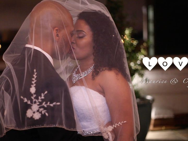 Tmx 1474626488043 Crystal Video Still Charlotte wedding videography