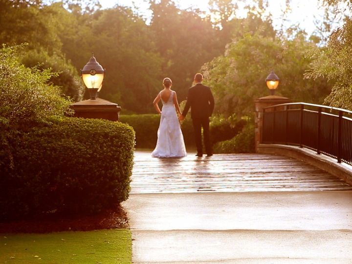 Tmx 1479568732192 Courtney Bridge Still Charlotte wedding videography