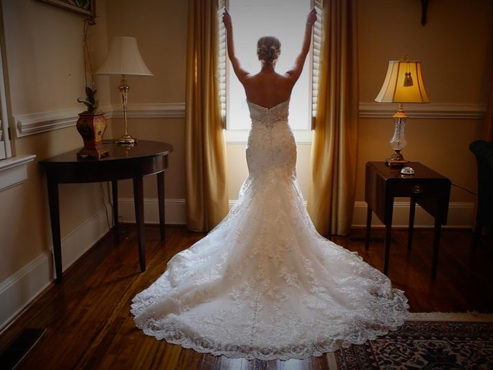 Tmx 1479568817044 3rd Frame Grab Charlotte wedding videography