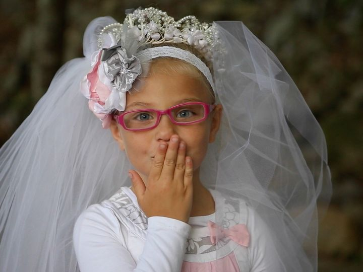 Tmx 1479568923349 Diana Flower Girl Still Charlotte wedding videography