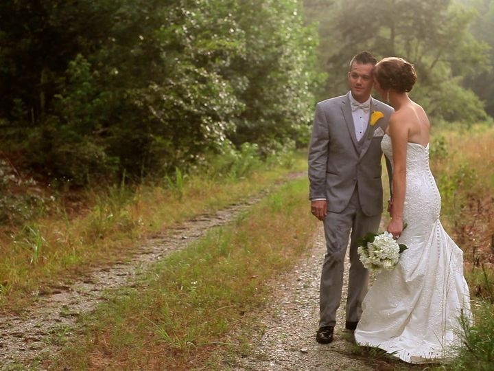 Tmx 1479568970339 Lisa  Mark Still 1 Charlotte wedding videography