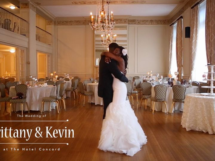 Tmx 1479569049276 Brittany Alston Still Charlotte wedding videography