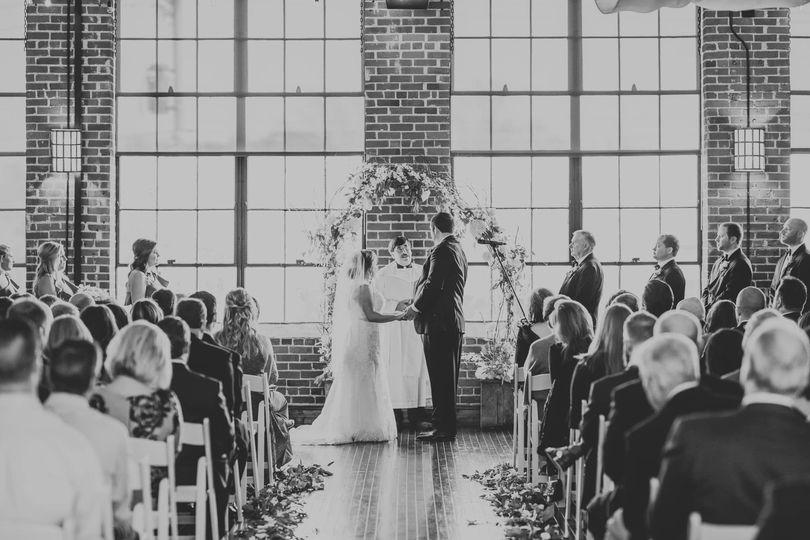 Window Ceremony